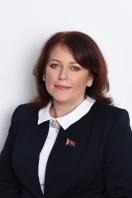 Мурина Юлия Георгиевна